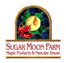 Nova Scotia pancake house, featuring traditional maple products, maple syrup recipes and sugar camp tours is open 12 months of the year.