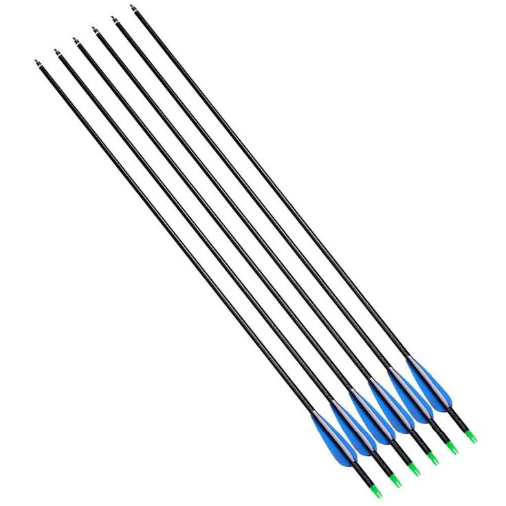 Archery Arrow Shafts
