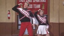 Best Spartan Cheerleader Skit ever!!! SNL Chess Tournament brought to you by the Spartan Cheerleaders!