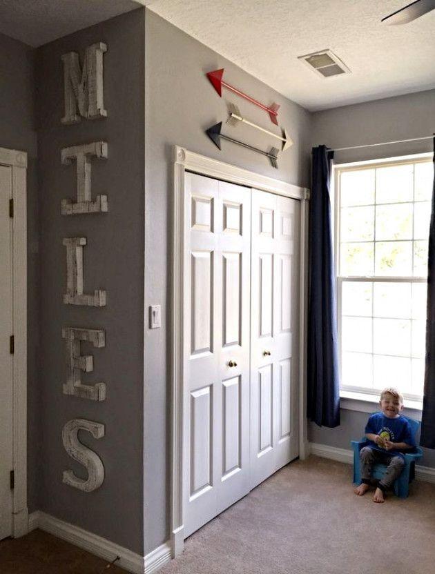 43+ Diy childrens bedroom decorations inspirations