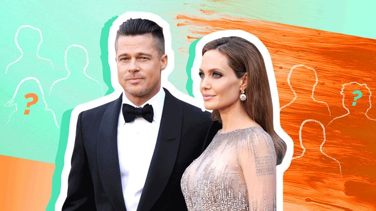 What All Six of Brad Pitt and Angelina Jolie's Kids Look Like Now | StyleCaster