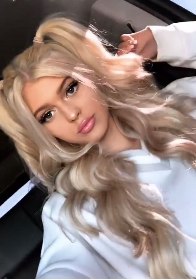 Pin Af Madi On L O R E N G E Y Loren Grey, Top-4167