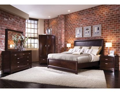 Brick Wallpaper Will Transform Your Interior Space Into An Area Alive With  Atmosphere. From Bars, Games Rooms And Man Caves To Bedrooms, ... Part 42