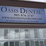 Oasis Dental Milton Offers #Cosmetic, #Family, #Implant, #Kids, #Braces, #Extraction, #TMJ & #Headache #treatment for Milton, Mississauga, Toronto, Oakville. Go for the following address to visit : http://4sq.com/1vpfOO0