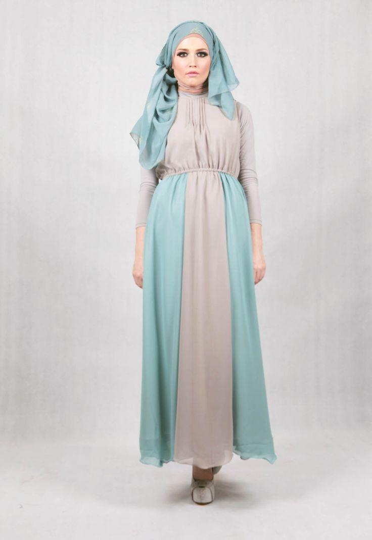 Askana Dress #riamiranda