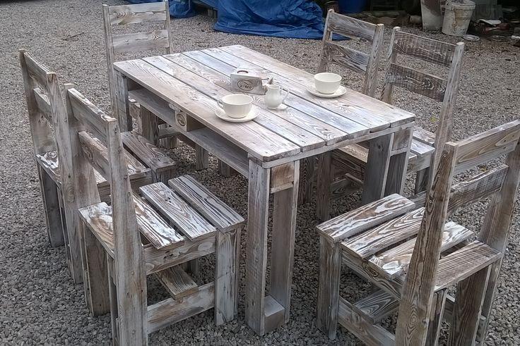 stół do restauracji lub do domu  https://www.facebook.com/zecomeblezpalet/