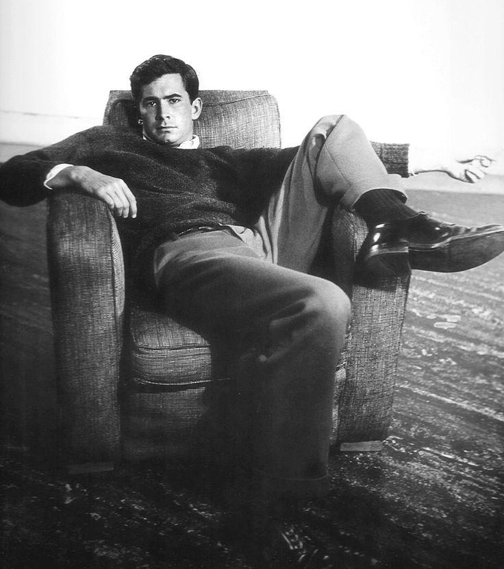 Anthony Perkins Filme