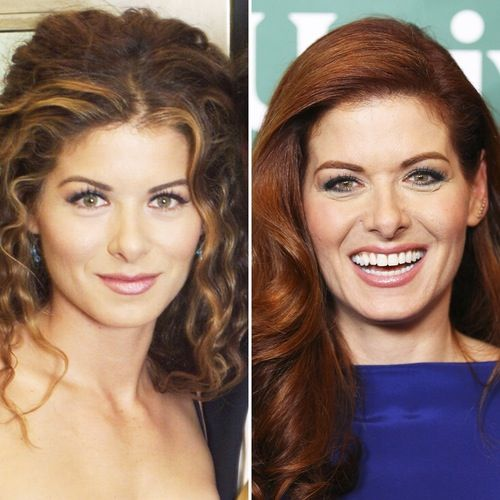 Debra Messing and Eric McCormack Reunite on TV — Plus See the Cast of 'Will & Grace' Then and Now!