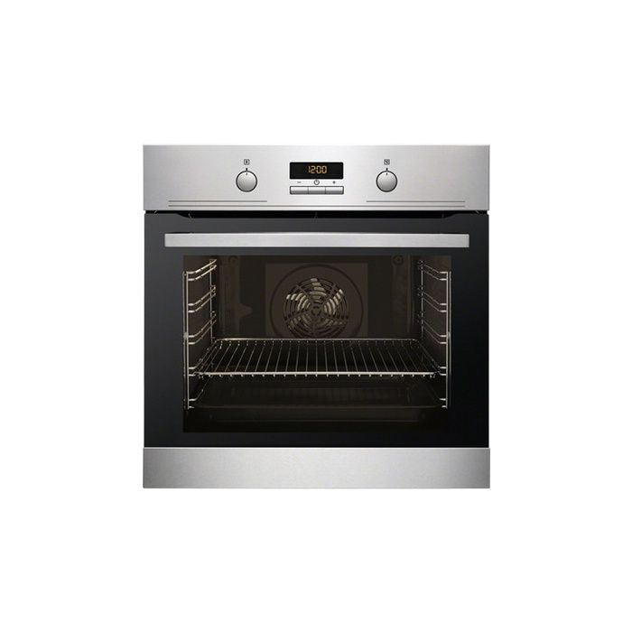 Cuptor electric Electrolux EOA3450AOX, multifunctional, Grill, A+