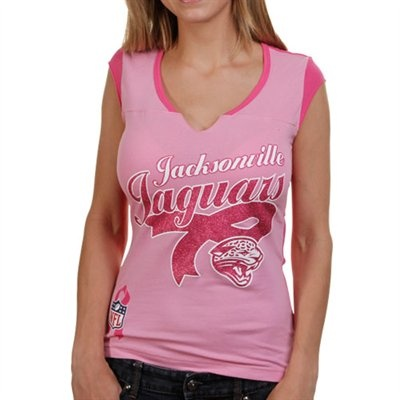 Breast cancer awareness sports gear