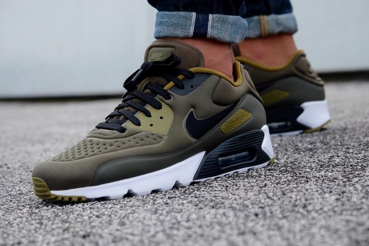 air max 90 essential uomo cargo