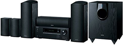 awesome Onkyo HT-S5800 5.1.2-Channel Dolby Atmos Home Theater Package
