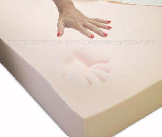 Yasuragi Memory Foam Mattress Queen Size
