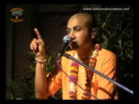 Going beyond the eight walls 04 - Gauranaga das