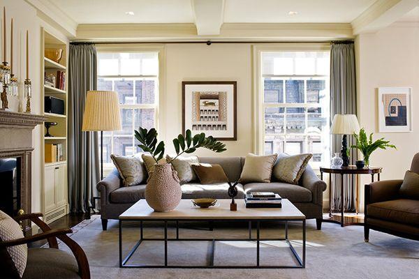 32 Modern And Elegant Living Room Sets Ideas In Cream Coloured Room Design : 32 Modern And Elegant Living Room Sets Ideas Interior Ideas Gallery : hpMirror.Com