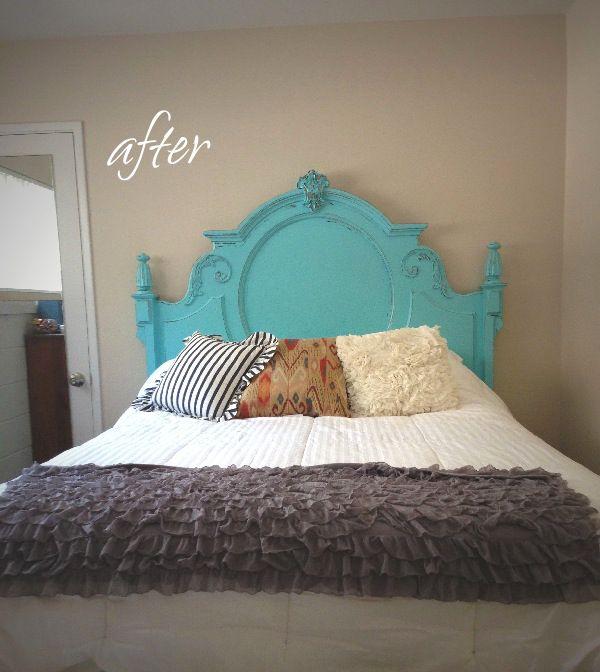Best 25 Light Teal Bedrooms Ideas On Pinterest: Best 25+ Turquoise Headboard Ideas On Pinterest