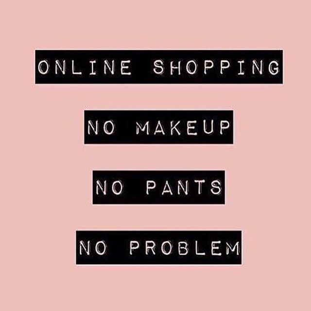Good morning to all my shopaholics! I just wanted to remind you of our HUGE…