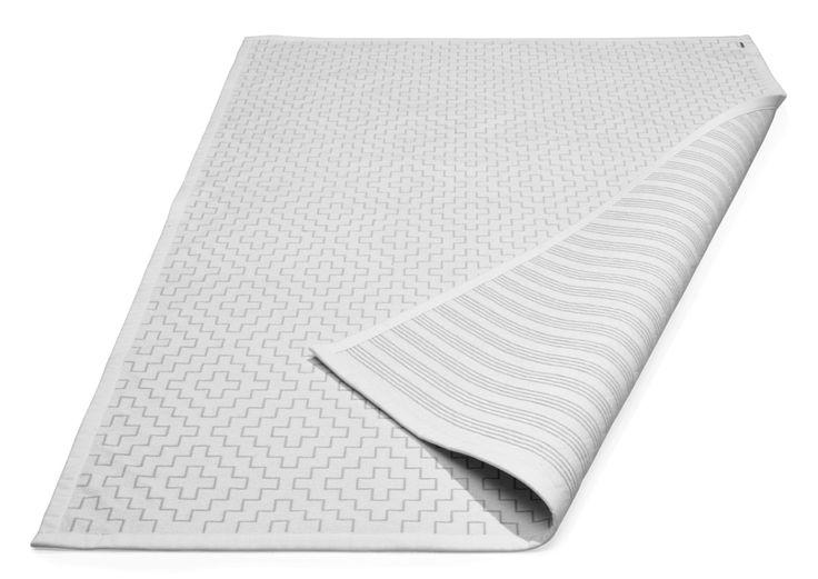 Kudottu Aurora-matto on uudenlainen kääntömatto, jonka toinen puoli on kuviollinen ja toinen puoli raidallinen.  Toimitetaan toimitusmyyntinä....