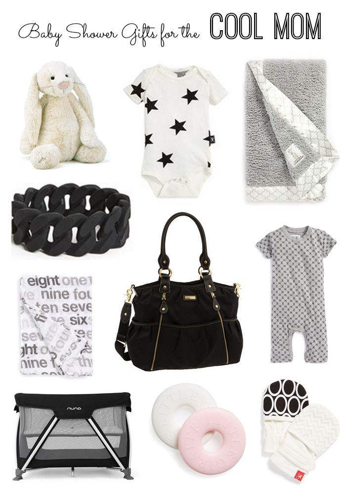 Quiz Time! What Should You Buy the Mom-to-be?
