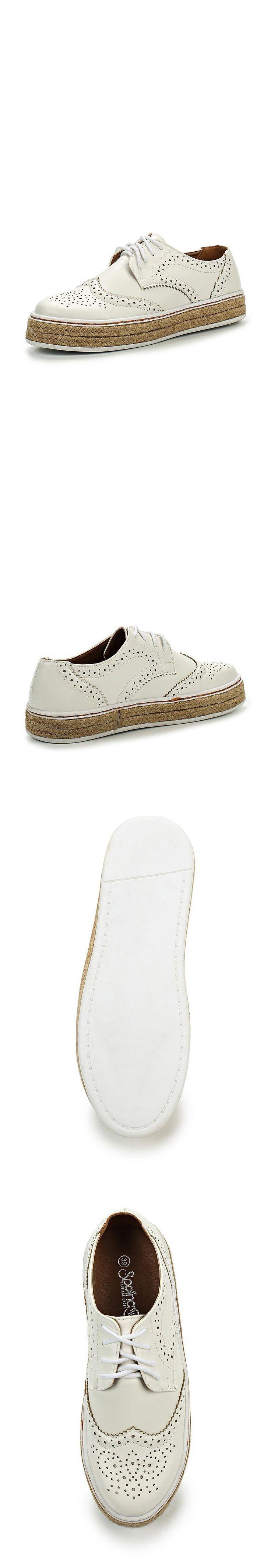 Женская обувь ботинки Springway за 2690.00 руб.
