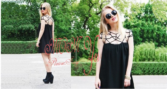 Black Mesh chiffon one piece topshop!!! 2013 New choose   blue color arrive!!! Free Shipping!!!-inDresses from Apparel  Accessories on Aliexpress.com $27.68