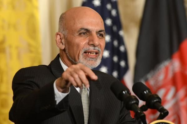 In a proposed trade-off for peace, Afghan President Ashraf Ghani has offered the Taliban a chance to be recognized as a legitimate…