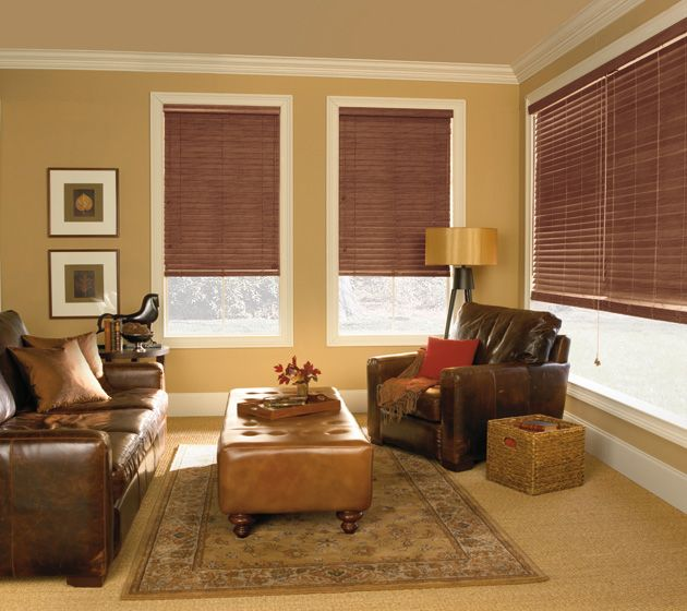 Rich wood blinds last a lifetime thatu0027s why I love them blinds