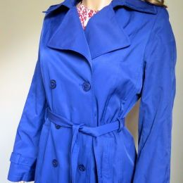 Available @ TrendTrunk.com DKNY Outerwear. By DKNY. Only $58.00!