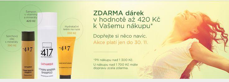 Správa zbožových srovnávačů (Heureka, Zbozi.cz atd.) pro eshop Nuspring.cz - kosmetika s minerály z Mrtvého moře. http://www.nuspring.cz/