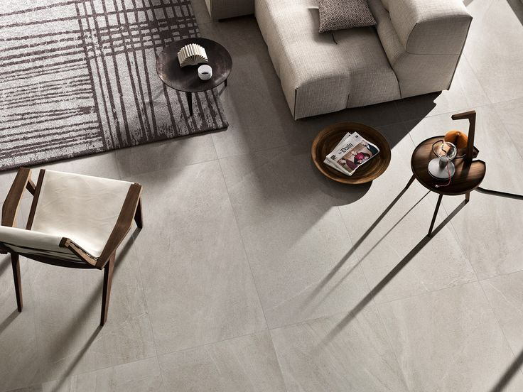 New Cotto Du0027Este Tile Collection With A Technological Heart