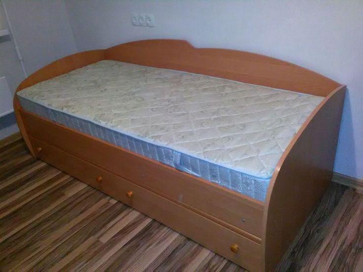 Продам абсолютно две одинаковые кровати новые можно по отдельности (2850 за единицу) не торгуюсь 1,90*0,80