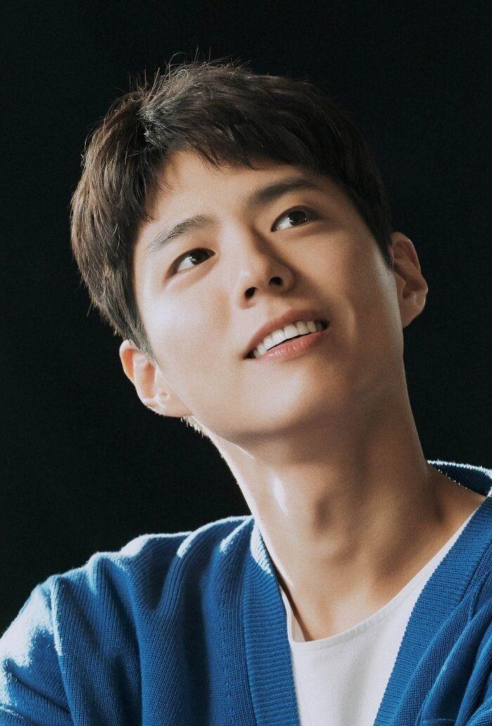 Pak Bo Gom Park Bo Gum Dorama Korean Actor Kpop
