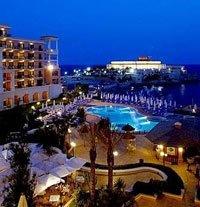 Dragonara Casino in St. Julians, Malta