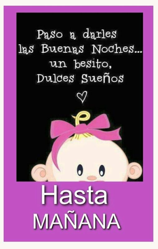 Feliz Dia D Accion D Gracias >> Las 25 mejores ideas sobre Hasta Mañana Amor en Pinterest y más | Hasta mañana, Buenas noches ...