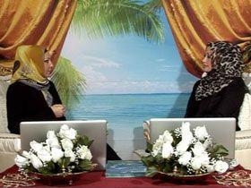 Serap Akıncıoğlu ve Gülay Pınarbaşı ile sohbetler - Kolaylık dini İslam (11 Ağustos 2012) Video