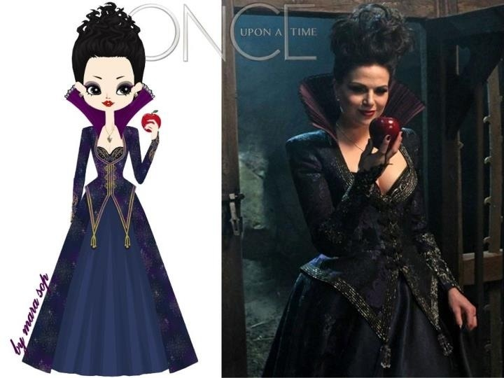 regina evil queen halloween costume the halloween costumes source once upon a time
