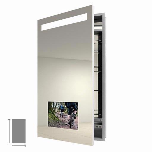 Electric Mirror, Re Creation Medicine Cabinet