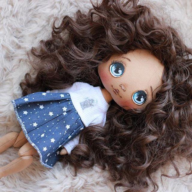 как сделать фотографию для кукол инстаграме она выложила