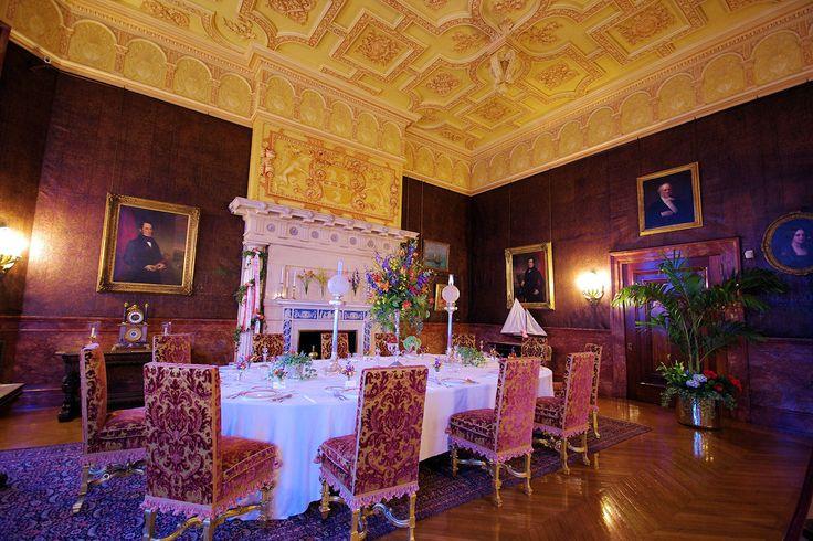 The Dining Room Biltmore Estate Exterior Photo Decorating Inspiration