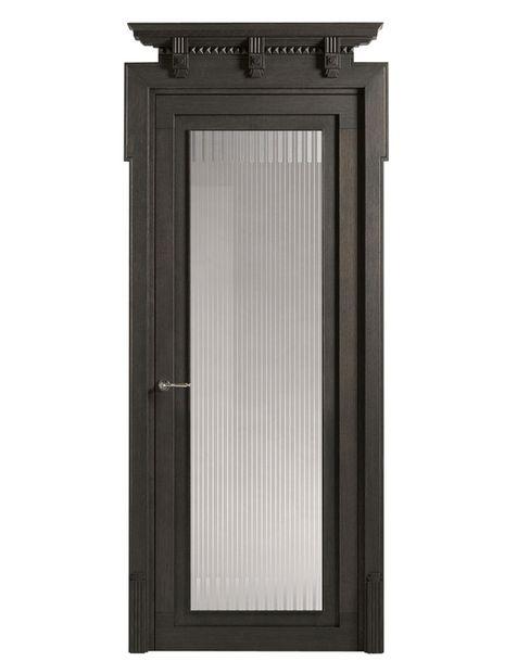Межкомнатные двери: фото деревянных, стеклянных, распашных, раздвижных дверей | Admagazine | Мебель для дома в журнале AD | AD Magazine