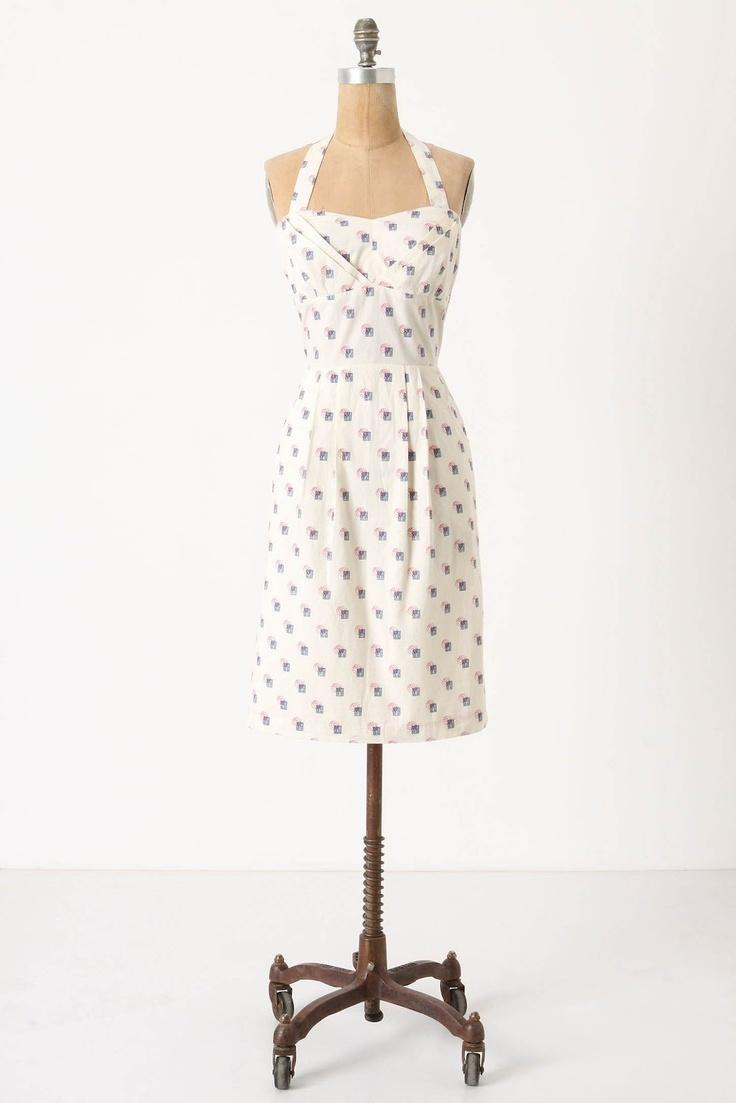 College Prep: Graduation Dresses