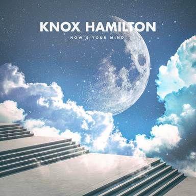 "Knox Hamilton Announces Debut EP ""Work It Out"""