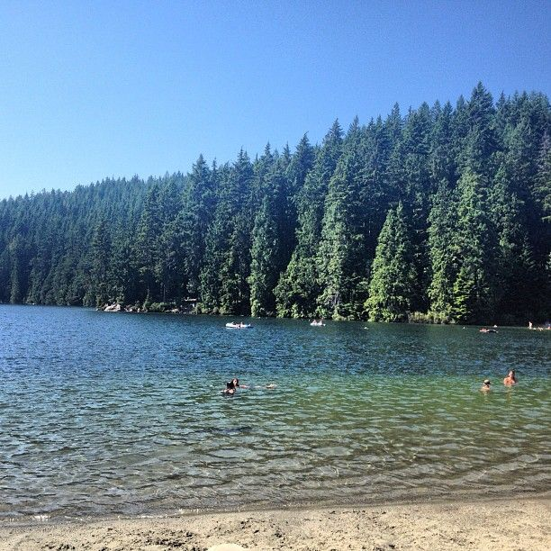 White Pine Beach in Port Moody, BC Forever in my heart ♥