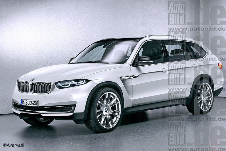 Brand new 2018 BMW X7 monster SUV coming. The X7 will be a seven-seater with luxury equipment to spare. All which is OPTIONALLY powered by a V8 or a plug-in hybrid. The 'Nobel' SUV debuts with new axles and a new electronic DNA bringing a radically new operating concept along with it