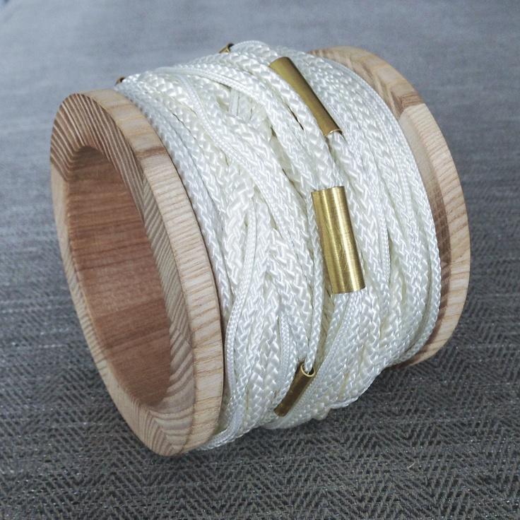 capstan - bracelet