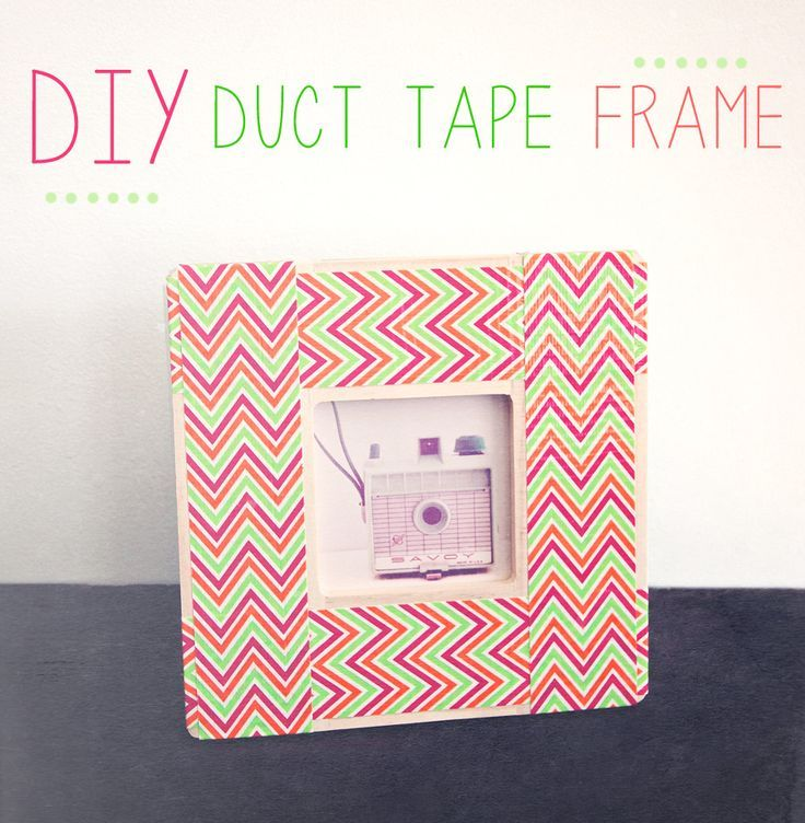 17 best images about teen craft on pinterest easter for Duck tape craft book