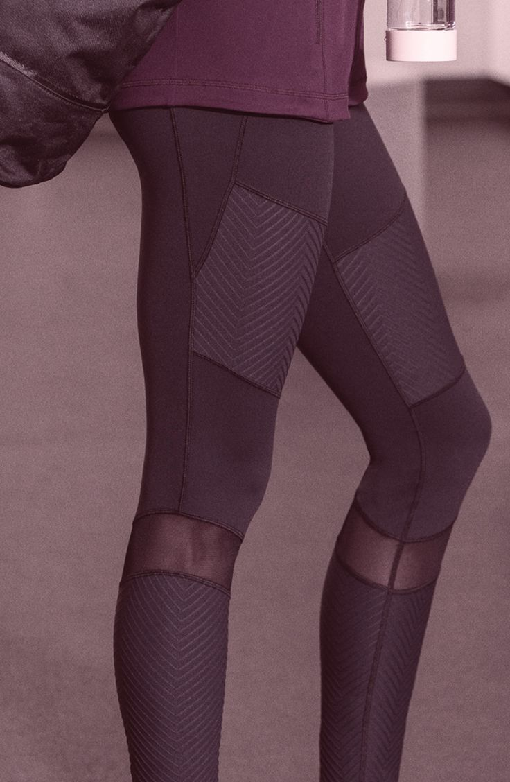 Not your average black legging. | CALIA by Carrie Underwood