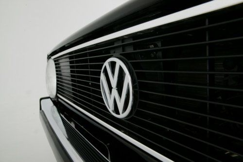 VW Golf Mark I