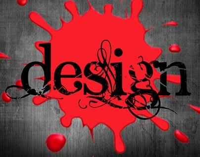 "Check out new work on my @Behance portfolio: ""Blotch Digital Design Studio…"