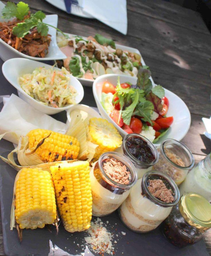 Warwick Wine Estate gourmet picnic